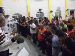 Jubileu de Turquesa 18 anos de Ministério Colheita