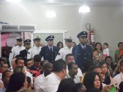 Jubileu de Turquesa, 18 anos de Minist�rio Colheita