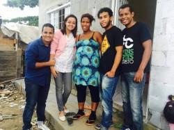 Visita ao Antigo Lixão de Jardim Gramacho- Duque de Caxias, RJ