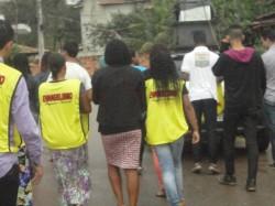 Caminhada Evangelista e Culto de Liberta��o!