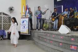 Congresso de Adolescentes - Missões