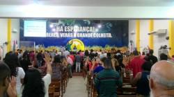 Culto de Domingo