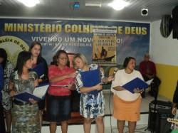 Aniversário de 10 Anos da nossa Congregação