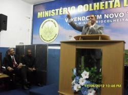 7� Anivers�rio da Congrega��o de Caxias
