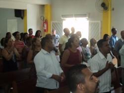 Reuni�o Ministerial