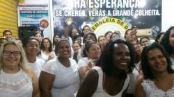 Pr� Congresso de Mulheres em Piabet�!