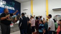 Pré-Congresso Missionário