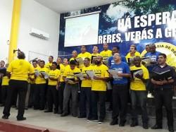 Congresso de Irmãos