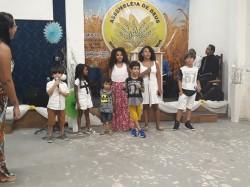 Culto Da Virada na Colheita Caxias