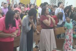21� Anivers�rio da Colheita de Deus (3� dia)