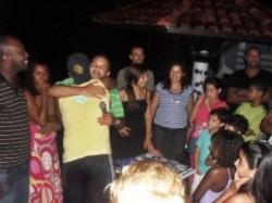 Retiro Espiritual 2011
