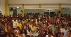 Culto da Virada 2012