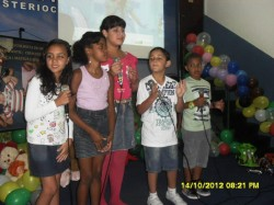 Festa das Crian�as