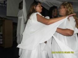 3º Festividade das Irmãs