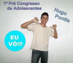 Preparação dos Adolescentes para o Pré Congresso