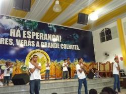Pré Congresso de Adolescentes