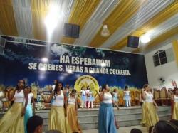Pr� Congresso de Adolescentes