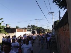 Caminhada da Paz