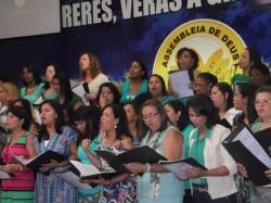 Pr� Congresso de Mulheres