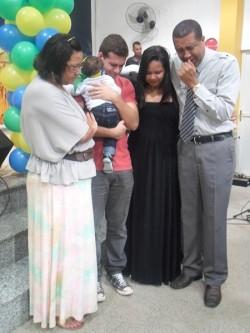 PRE CONGRESSO INFANTO JUVENIL