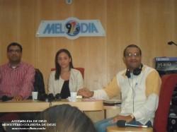 Rádio Melodia 97,5 FM