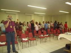 5� Congresso de Casais em �guas de Lind�ia