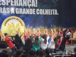 1� Congresso de Adolescentes