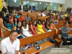 Congresso de Mocidade 2013
