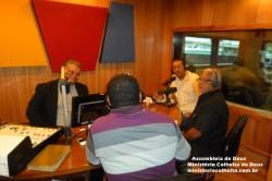Debates nas Rádios 97,5 Fm Melodia  e 98,7Fm RVI