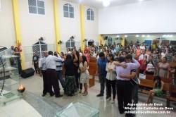 Culto de Celebra��o ao nosso Deus!