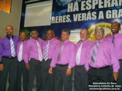 Congresso de Homens