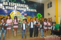 Congresso Infanto Juvenil
