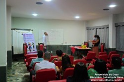 6º Congresso de Casais - Colheita 1º Parte