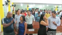 17º Aniversário de Fundação Colheita de Deus
