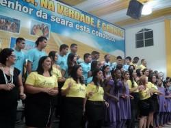 Congresso Jovem 2012
