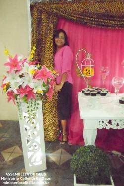 Aniversário Miss Zenilda Santos - Parte 02