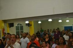 Vigília Liberta Rio de Janeiro