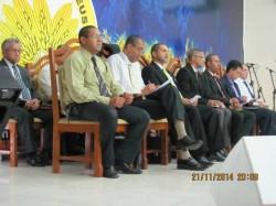 Jubileu de Turquesa - 18 anos de Ministério Colheita