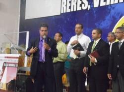 Jubileu de Turquesa - 18 anos de Minist�rio Colheita